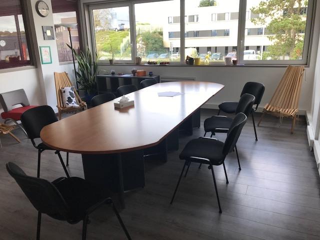 A louer bureaux Brest bd De l'Europe 242 m²