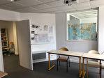 A louer bureaux Brest bd De l'Europe 160 m² 3/17