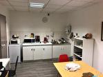 A louer bureaux Brest bd De l'Europe 160 m² 5/17
