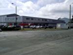 A louer bureaux Brest bd De l'Europe 160 m² 8/17