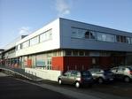 A louer bureaux Brest bd De l'Europe 160 m² 9/17