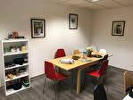 A louer bureaux Brest bd De l'Europe 160 m² 10/17