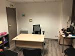 A louer bureaux Brest bd De l'Europe 160 m² 11/17