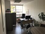 A louer bureaux Brest bd De l'Europe 160 m² 12/17