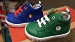 Fonds de commerce Chaussures Enfants et Femmes Quimper centre