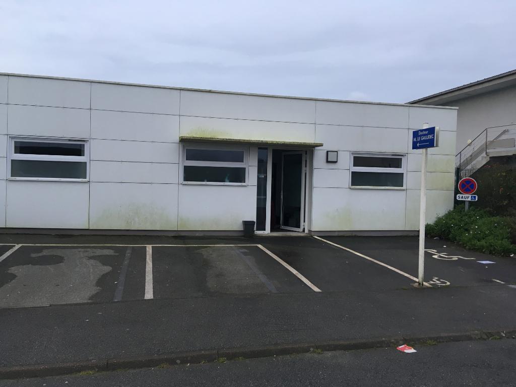 A louer Bureaux Brest 45 m2 Cavale Blanche