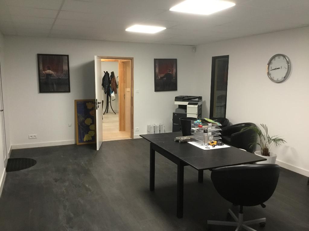 Bureaux Brest -  (Secteur zone de l'eau blanche ) 58 m²