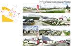 À LOUER local de bureaux de 260 m² en RDC à proximité de l'échangeur RN165 sur l'axe Brest /Quimper 8/11