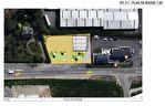 À LOUER local de bureaux de 260 m² en RDC à proximité de l'échangeur RN165 sur l'axe Brest /Quimper 9/11