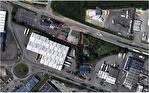 À LOUER local de bureaux de 260 m² en RDC à proximité de l'échangeur RN165 sur l'axe Brest /Quimper 10/11