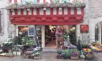 À Louer très joli local commercial secteur piétonnier centre ville historique de Quimper 29000 1/6