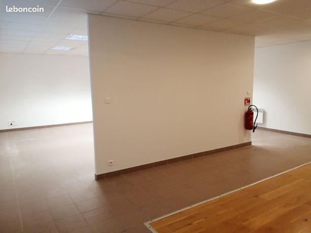 Bureaux Saint-Renan,Bureaux de 65 m2
