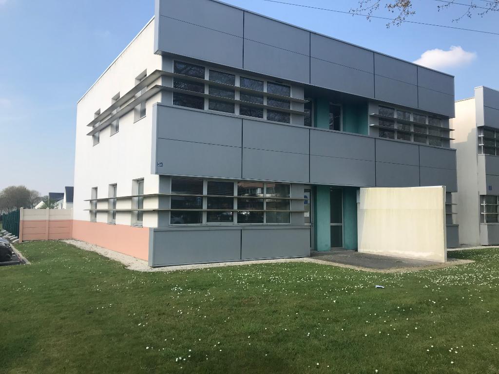 A louer Bureaux Brest 670 m2