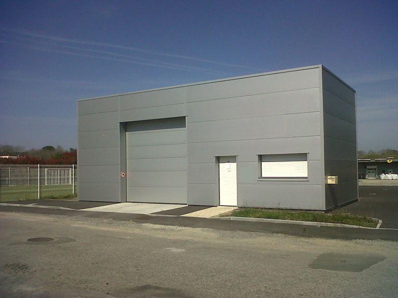ATELIER 170 m² TREGUNC