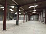 Local commercial  1000 m2 zone de kergaradec