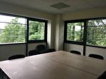 A vendre Plateau de bureau 185m² zone de Kergaradec 7/11