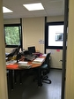 A vendre Plateau de bureau 185m² zone de Kergaradec 8/11