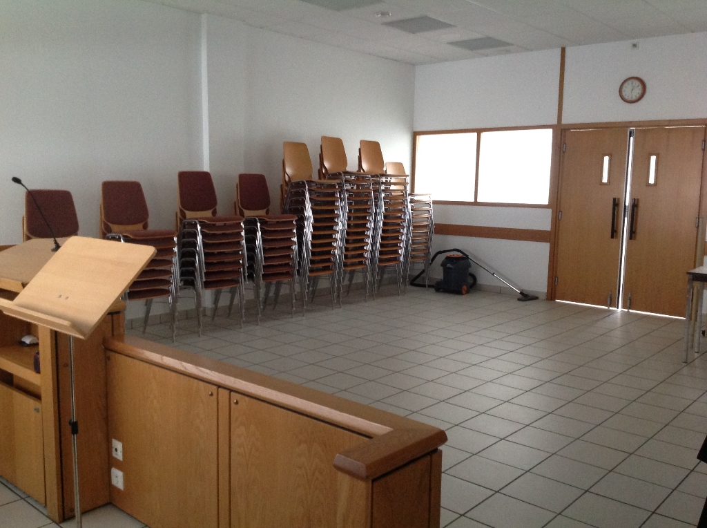 A louer Bureaux Brest 245 m2 Place de strasbourg