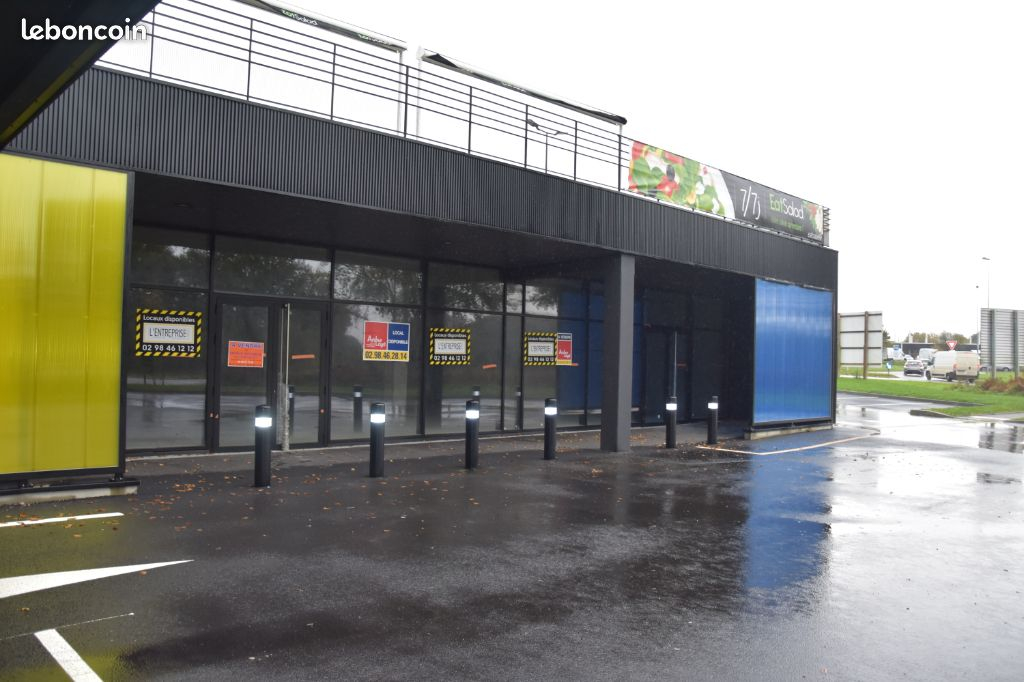 Brest Guipavas A louer   local commercial 456,16 m²