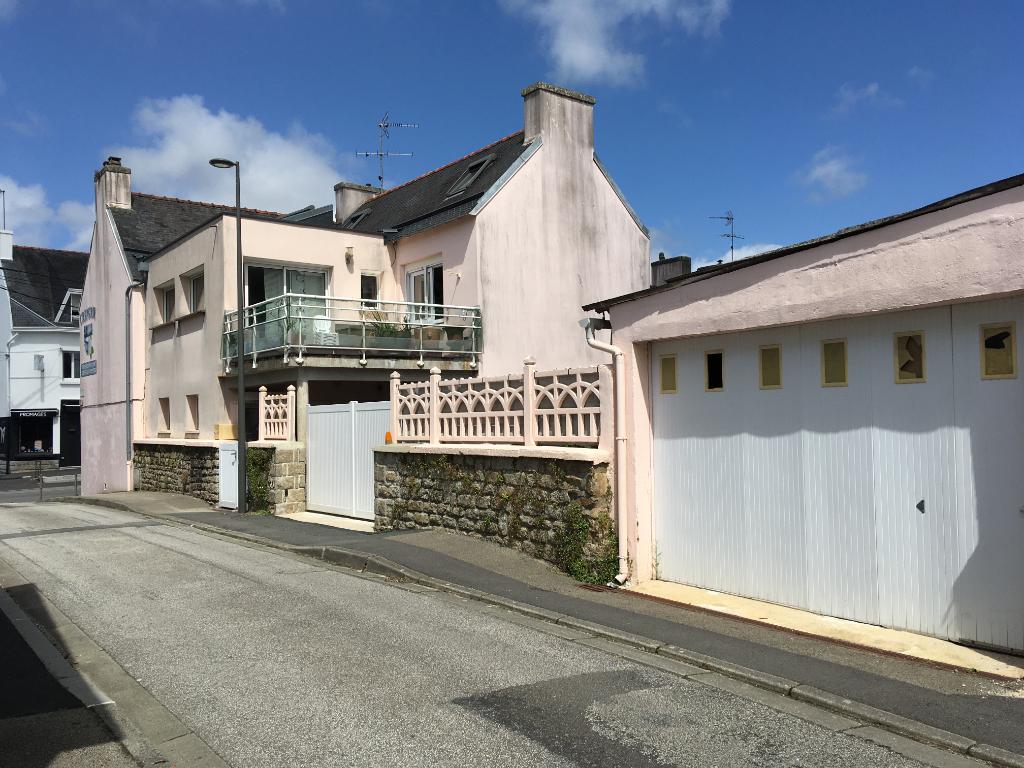 A vendre immeuble de rapport  de 230 m² 29 000 Quimper