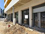 A louer Local commercial BREST Quartier de l'Europe  55 m² 3/5