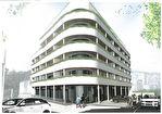 A louer BREST Quartier de l'Europe  un local commercial de 136 M² 1/5