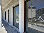A louer BREST Quartier de l'Europe  un local commercial de 136 M² 2/5