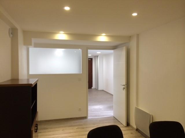 Brest PORT DE COMMERCE 71M² Location bureaux