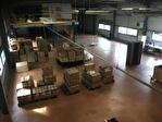Un local d'activité de 1850 m² , composé d''un showroom ,de bureaux  et de stockage/atelier 29 000 Quimper 5/17