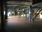 Un local d'activité de 1850 m² , composé d''un showroom ,de bureaux  et de stockage/atelier 29 000 Quimper 10/17
