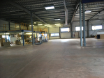 Un local d'activité de 1850 m² , composé d''un showroom ,de bureaux  et de stockage/atelier 29 000 Quimper 11/17
