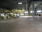 A Louer un local d'atelier/stockage de 550 m²  29 000 Quimper 1/12