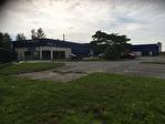 A Louer un local d'atelier/stockage de 550 m²  29 000 Quimper 3/12