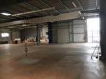 A Louer un local d'atelier/stockage de 550 m²  29 000 Quimper 8/12