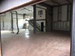A Louer un local d'atelier/stockage de 550 m²  29 000 Quimper 9/12