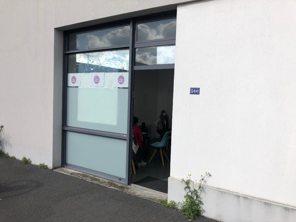 A louer port de commerce Bureaux Brest 49 m2