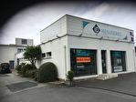 A louer local d'activité commercial de 310 m² excellente visibilité 29 000 Quimper 2/4