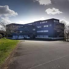 A louer Bureaux de 130 m² centre d'affaires Creac'h Gwen 29000 Quimper