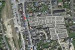 A VENDRE local commercial 130 m² sur un axe passant en entrée de ville Concarneau 29900