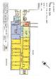 A louer un  bureau de 42 m² possibilité de location occasionnel centre d'affaire de Creac'h Gwen -Quimper 29000 , 1/4