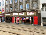 A louer Local commercial Brest  ( jean jaues ) 337 m2 1/2