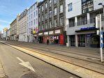 A louer Local commercial Brest  ( jean jaues ) 337 m2 2/2