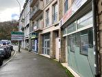 A louer un local de bureau de 70 m², avec vitrine sur rue, excellente visibilité, centre ville de 29 000 Quimper 1/14