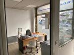 A louer un local de bureau de 70 m², avec vitrine sur rue, excellente visibilité, centre ville de 29 000 Quimper 2/14
