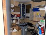 A louer un local de bureau de 70 m², avec vitrine sur rue, excellente visibilité, centre ville de 29 000 Quimper 11/14