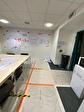 A louer un local d'activité de 40 m²,  au pied d'un immeuble très bien situé  au centre ville  Quimper 29 000 5/8