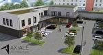 A vendre Bureaux Brest 154m2 ( pole médicale)