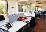 A VENDRE local d'activité  bureaux et entrepôts/atelier ,proche RN165 à Quimper 29000 6/8