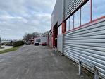 A vendre Local d'activité Gouesnou 2000 m2 2/8