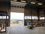 A vendre Local d'activité Gouesnou 2000 m2 5/8